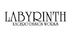 LABYRINTH KAGERO DESIGN WORKS
