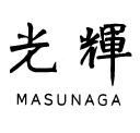 MASUNAGA 光輝
