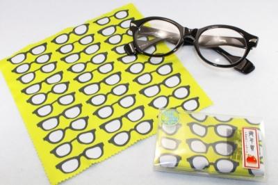 メガネ拭き