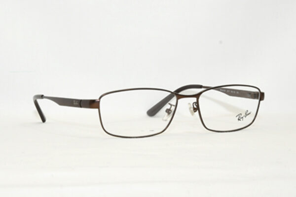 Ray ban RX 6452D
