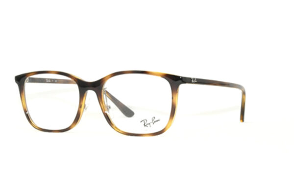Ray ban RX 7168D